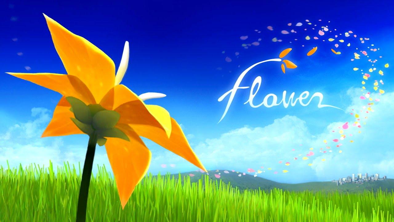 Цветок пророс и на ПК: неожиданный релиз Flower