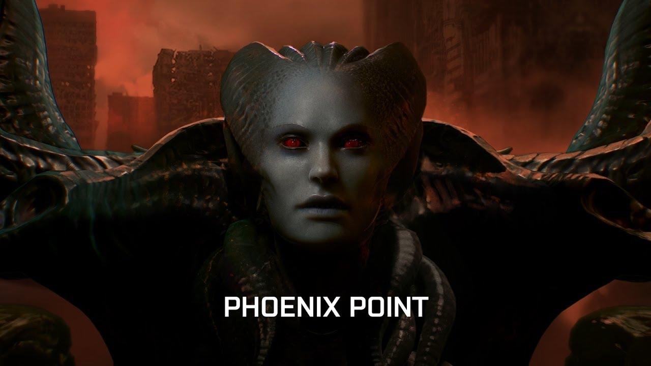 Вторжение с глубин начнётся позже: Phoenix Point снова отложили