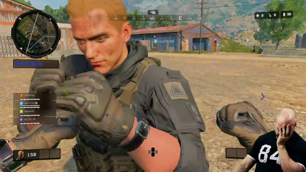 В Call of Duty: Black Ops 4 придут лутбоксы