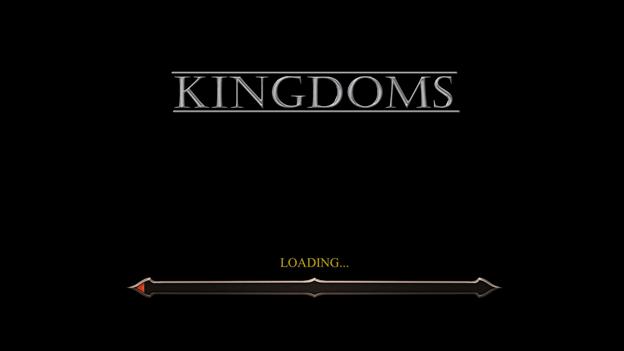 Kingdoms…