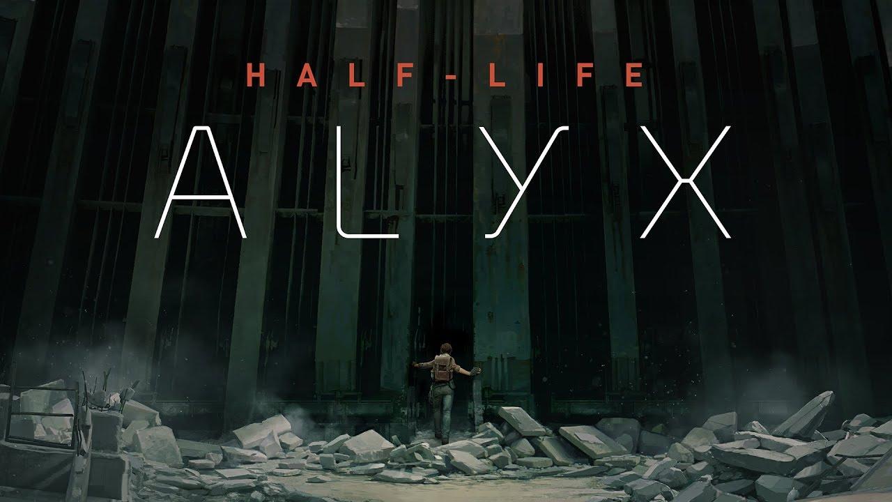 Скитания Алекс: геймплей Half-Life: Alyx.