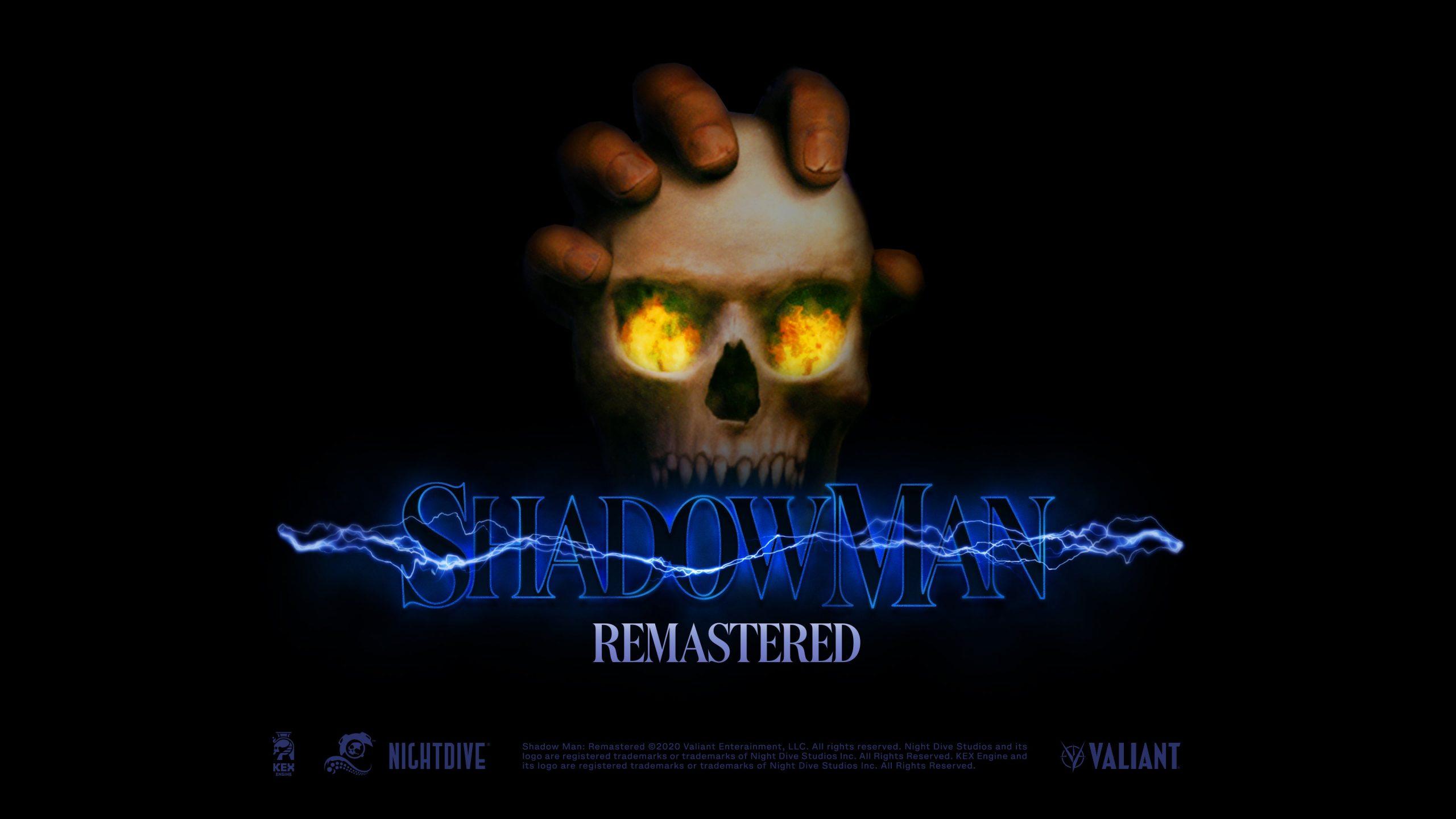 Святой вуду-воин: анонс Shadow Man: Remastered.