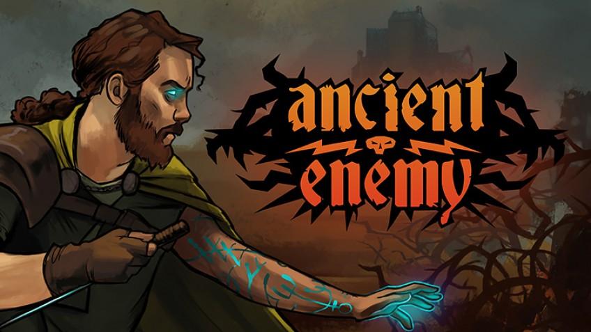 Мир победившего зла: вышла Ancient Enemy.