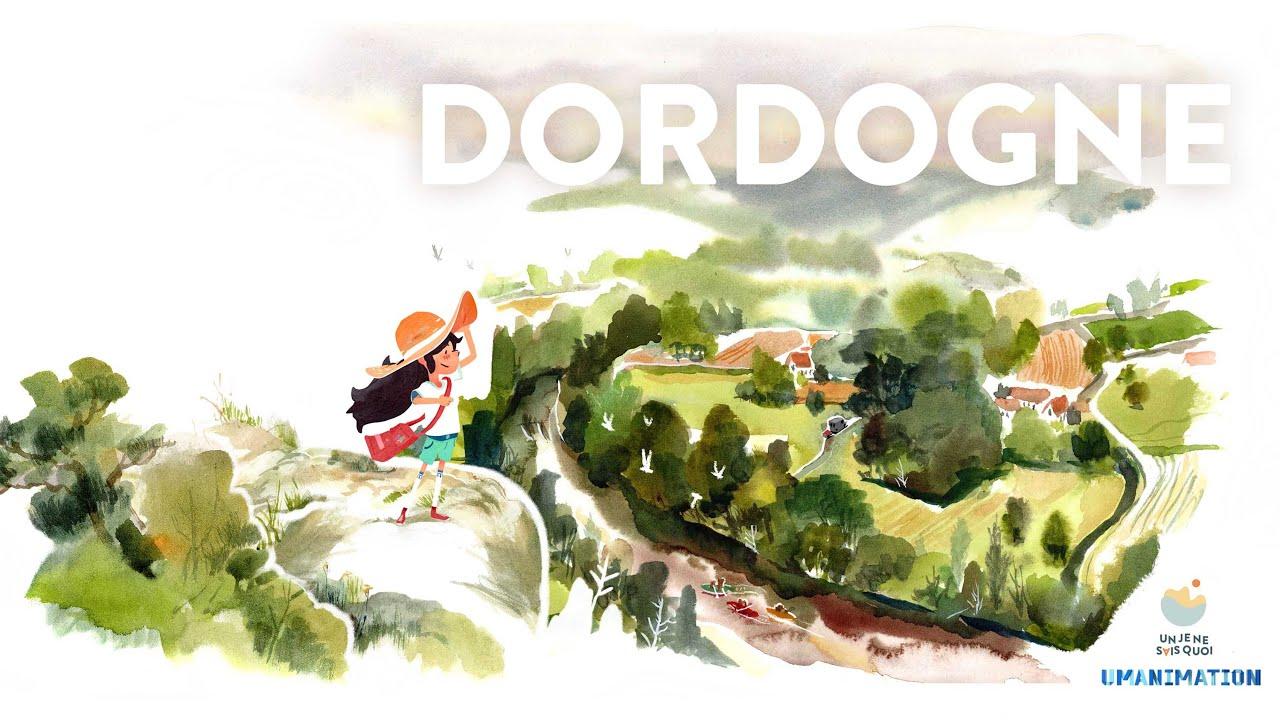 Последнее лето: анонс Dordogne.