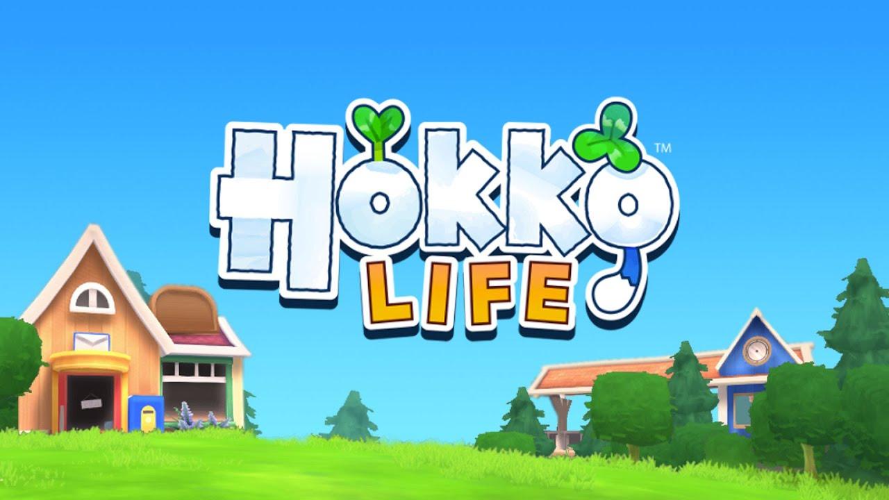 Это вам не червячки: у Hokko Life появился издатель.