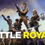 Why Fortnite will fall, but Battle Royale will rise on mobile