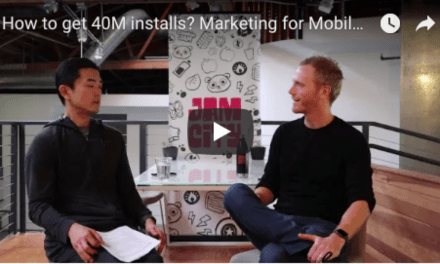 How to get 40M installs? Marketing for Mobile Games   Brian Sapp VP User Acquisition at Jam City