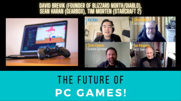 The Future of PC Gaming