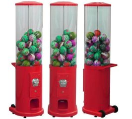 Large Capsule Ball Machine