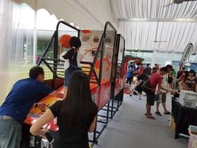 Arcade Machine for Rental Singapore