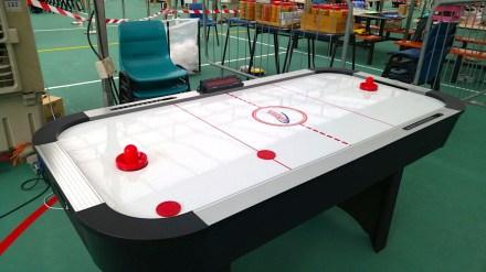 Air Hockey Arcade Machine Rental copy