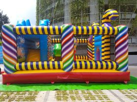 Candy Land Bouncer Singapore