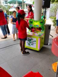 Kids Arcade Game Machine Singapore