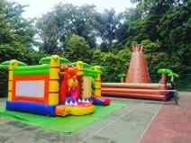 Inflatables for Rent in Singapore