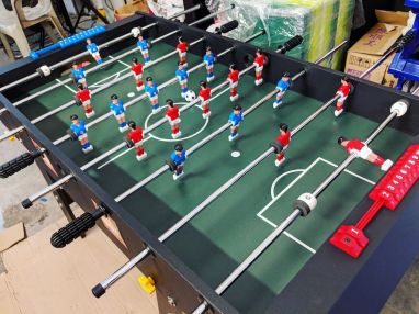 Foosball Soccer Table Rental