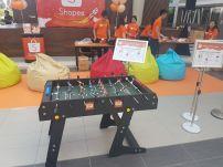 Foosball Table Rental for Shopee