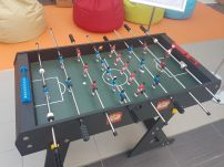 Foosball Table for Rent