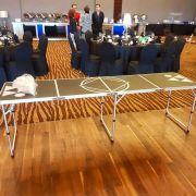 Beer Pong Table Rental