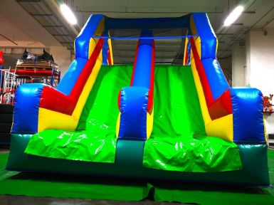 Carnival Inflatable for Rental