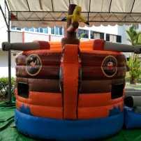 Ahoy Ship Bouncer