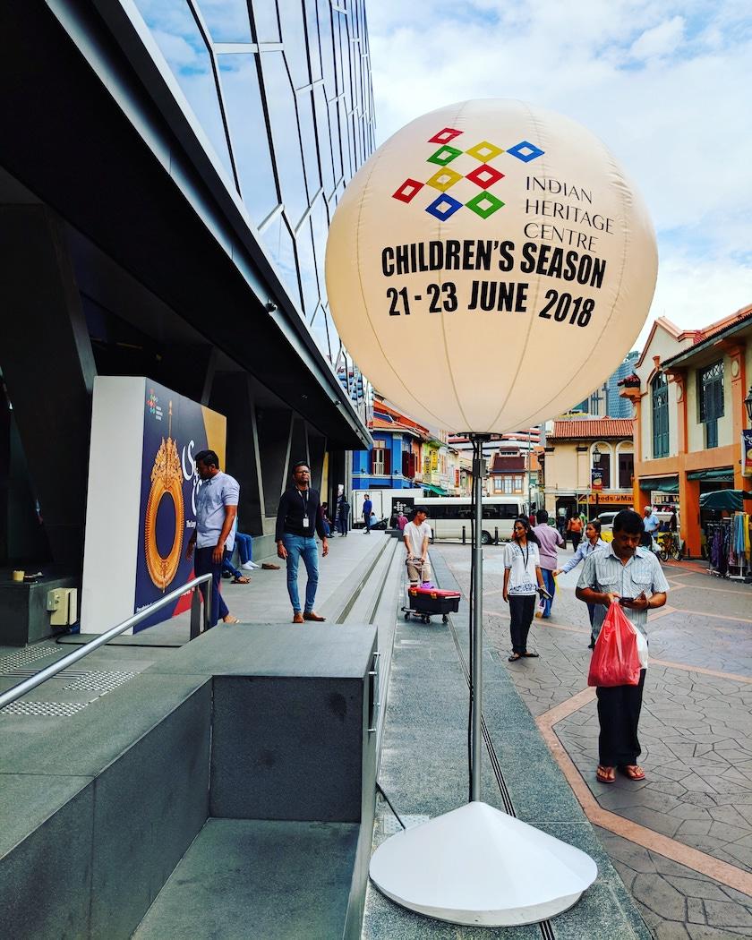 Outdoor-Tripod-Balloon-Stand