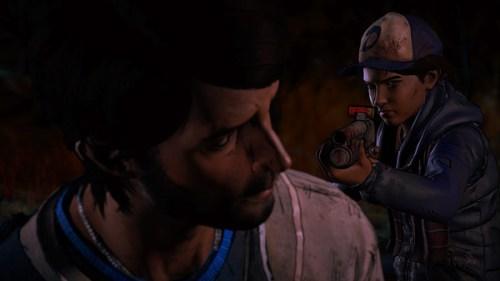 Все достижения в The Walking Dead: A New Frontier