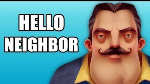Когда выйдет привет сосед альфа 4, hello neighbor alpha 4