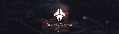 Где скачать игру Beyond Despair