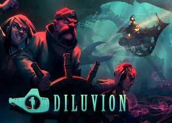 Обзор и прохождение Diluvion