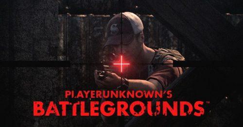 Системные требования в Playerunknown's Battlegrounds
