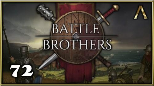 Обзор и прохождение Battle Brothers
