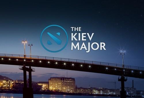 Киевский мейджор — новости турнира