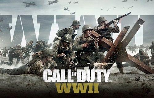 Опубликован трейлер и дата выхода игры Call of Duty: WWII