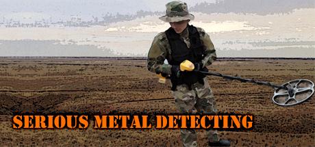 Системные требования Serious Metal Detecting