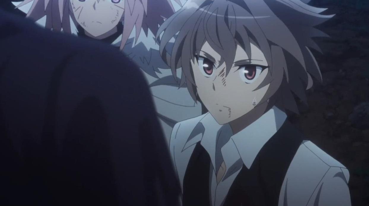 【アニメ漫畫】Fate/Apocrypha 第11話「永遠の輝き」を見た感想は ...
