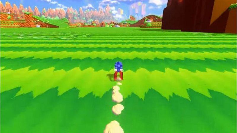 Sonic Utopia – fanowska wersja do pobrania za darmo!