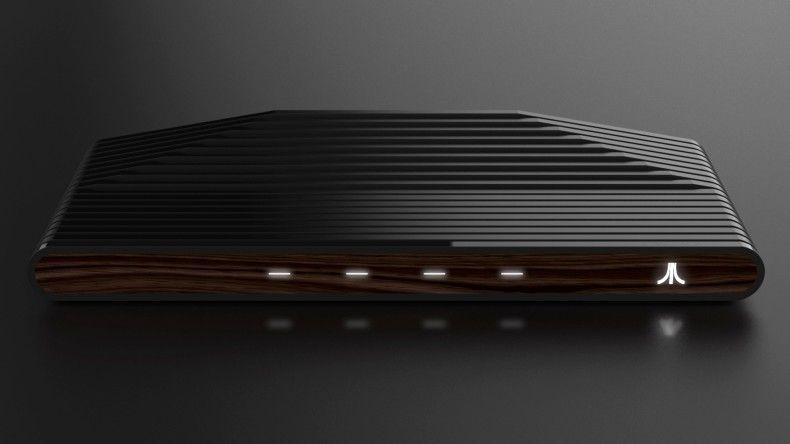 Ataribox – więcej szczegółów i cena