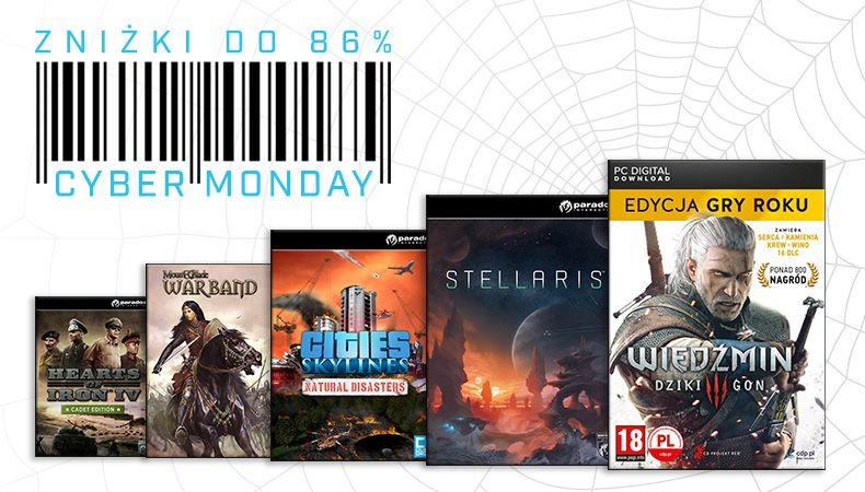 Cyber Monday CDP.PL