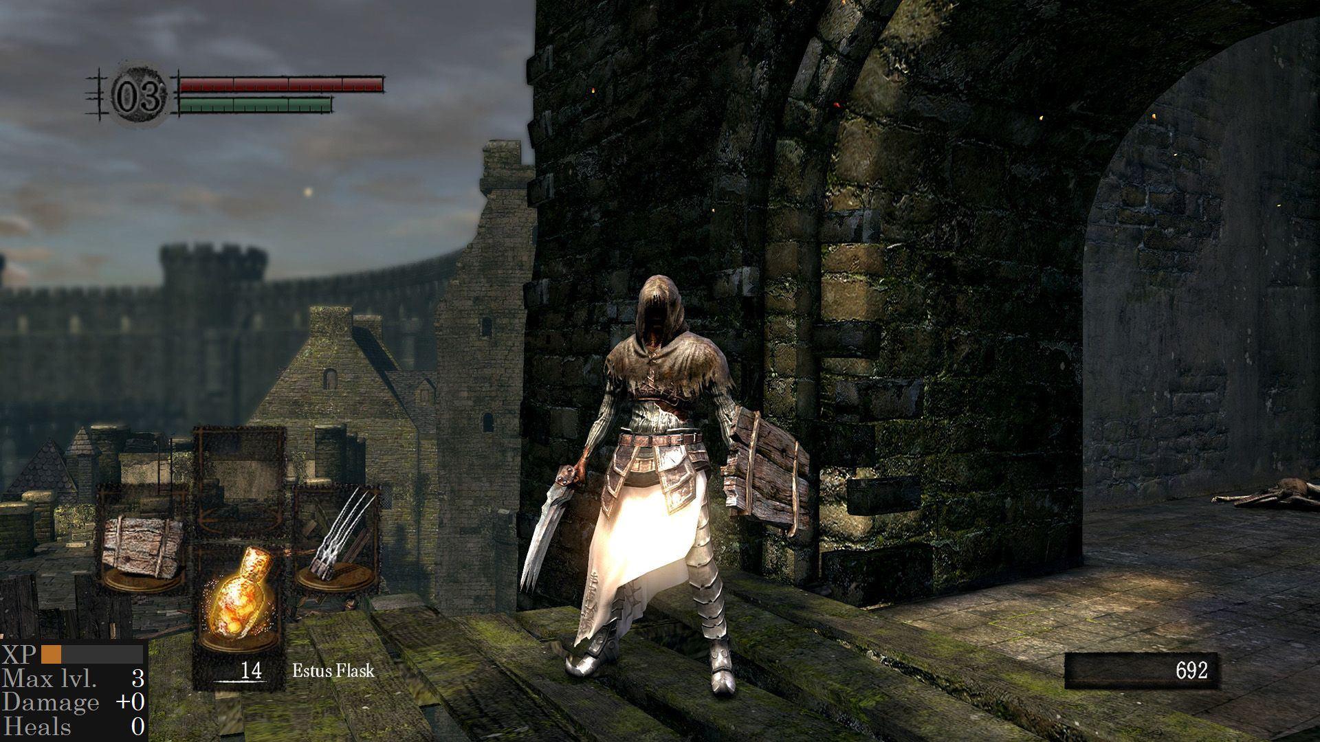 Armor Xbox One Skyrim Mods