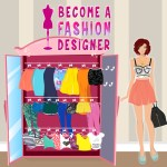Become a Fashion Designer