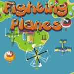 Fighting Planes