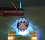 Cow Defender