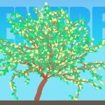 Zen Tree – Random Tree Generator
