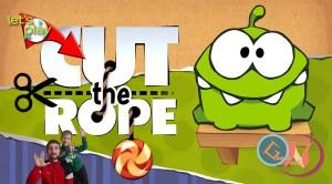 Cut The Rope igra
