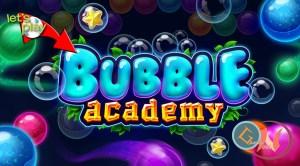 Bubble academy igra