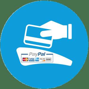 Plaćanje s PayPalom na GameNOEL