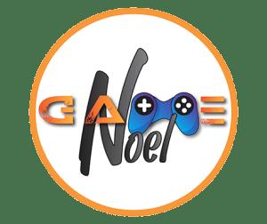 GameNOEL logo round