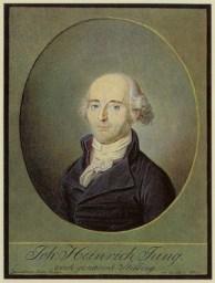 Jung-Stilling, Johann Heinrich (1740-1817) - GAMEO
