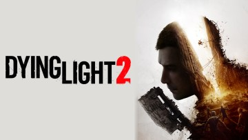 Dying Light 2 Feature Graphic