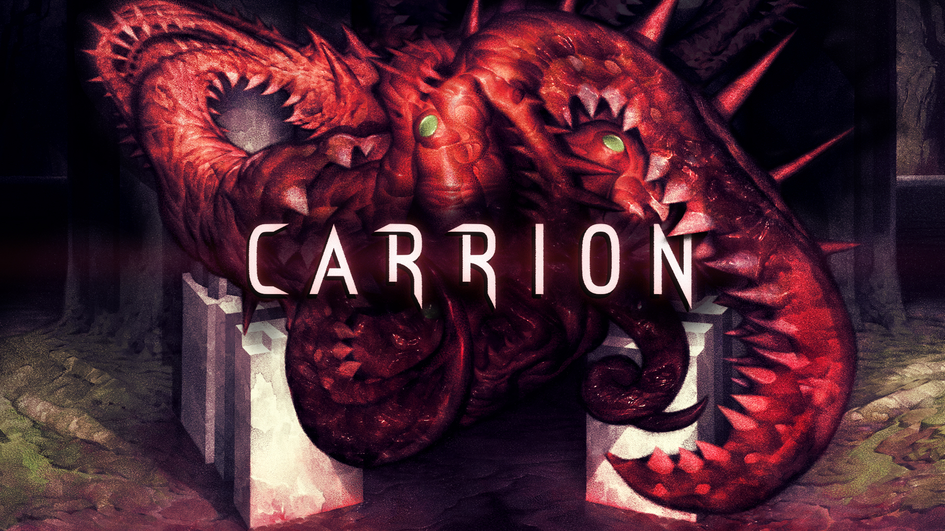Carrion Review Pc Gameoctane